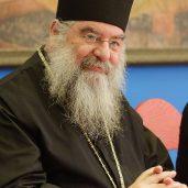 Митрополит Лимассольский